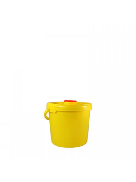 Контейнер для острого инструментария 0,25 л